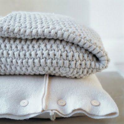 wool and felt