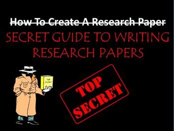 The perfect way to introduce students to the world of creating research papers.  This fun PPT walks them through how to pick a topic, identifying reliable sources, ways to use the references in Wikipedia, using Google Scholar (for higher level students), note taking, plagiarism (with examples of what constitutes plagiarism), citing, formatting a works cited page, using Google Research within Google Docs, creating a cover page, and tips on preparing an oral presentation.This PowerPoint…