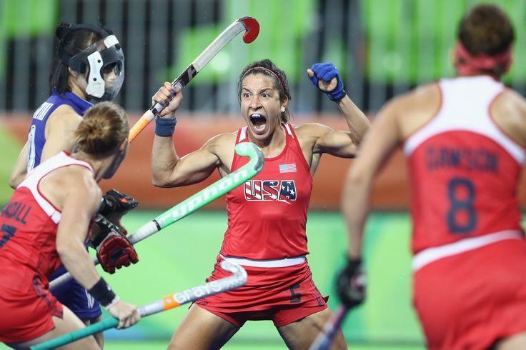 Field hockey - Rio 2016 - Olympics (1200×800)
