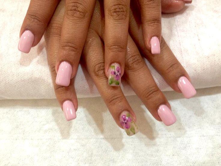 Acrylicnail Nail