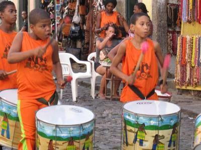 History of Brazil Culture