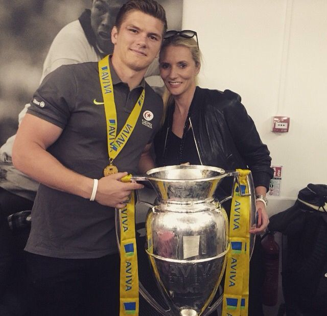 England Rugby Player Mad Dog: 124 Best Images About Owen Farrell On Pinterest