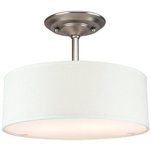 Revel addison 13 2 light semi flush mount ceiling light