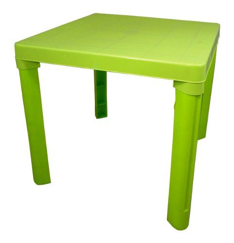 High Quality Green Kids Children Plastic Table Home Garden Picnic PLastic http://www.amazon.co.uk/dp/B009RLXEBU/ref=cm_sw_r_pi_dp_apI0wb00KYZH7