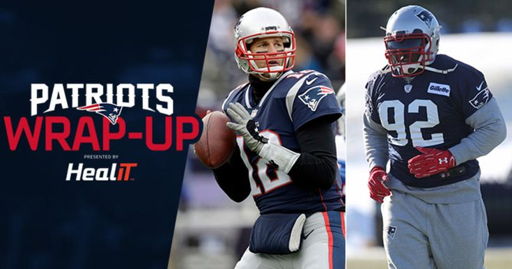 Mitchell returns, Harrison debuts, Brady sits out