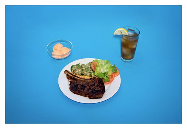 Julia Ziegler-Haynes Recreates and Photographs Last Meals of Death Row Inmates