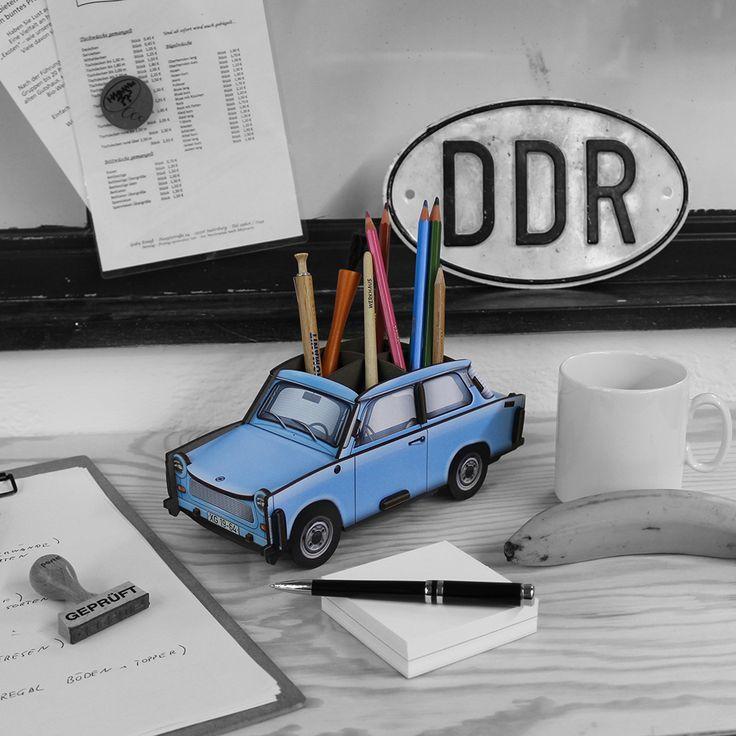 DDR-Fieber!