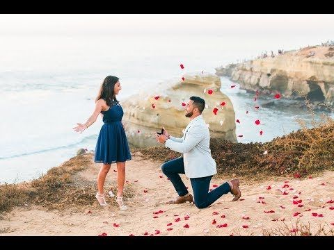 The Best Romantic Marriage Proposal Surprise of 2018