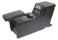 Ford P.I. Utility Console - Products - POLICE Magazine