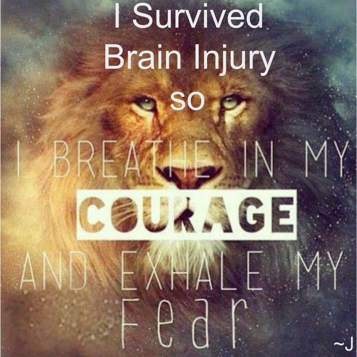 We are stronger than our fear!!!