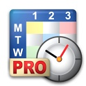App name: Quick TimeTable Pro. Price: 1.49€. Category: . Updated: March 14, 2012. Current Version: 1.0. Requires Android: 2.1 and up. Size: 0.92 MB. Content Rating: Everyone.  Installs: 5 - 10. Seller: . Description: School Time table App and Widg  et; Quick, simple and intuitiv  e school schedule.Simple and i  ntuitive daily school lesson m  anager. Create your own  ;  .
