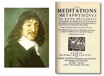 rene descartes and john locke Free rene descartes papers, essays, and research papers  john locke, immanuel kant, and countless other philosophers wrote largely in response to descartes.