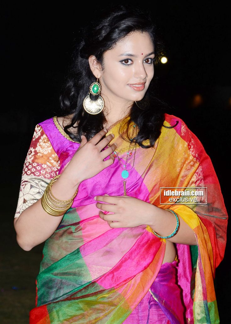 Malavika Nair is an Indian film actress who has appeared