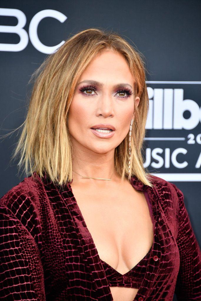 Jennifer Lopez Shag