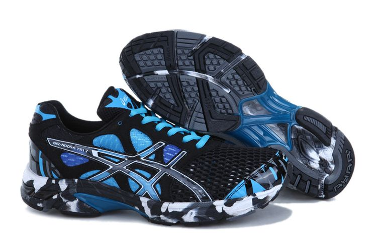 asics gel gel noosa 11241 tri 7 chaussures de 7 course pour hommes 74c0150 - vendingmatic.info