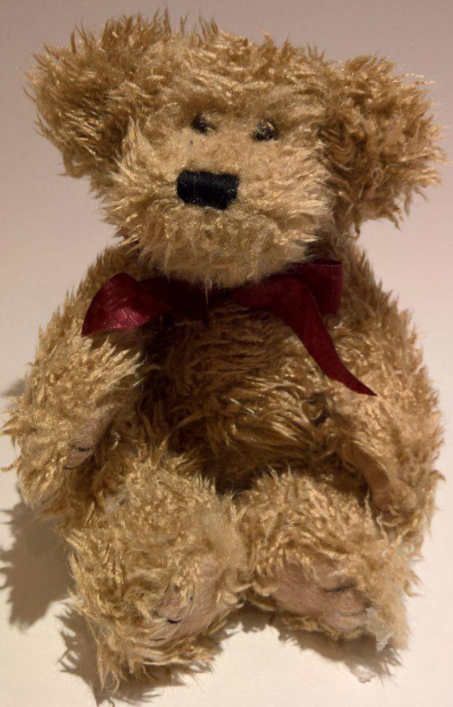 Doomoore Buckshot  - Genuine Boyds Bear Collectible Teddy