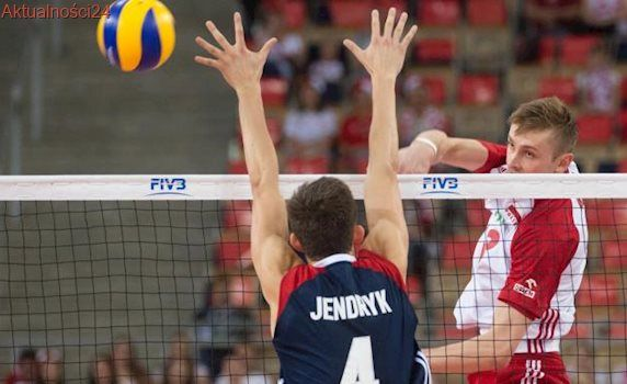 Liga Światowa: Amerykanie zamknęli biało-czerwonym drzwi. Polscy siatkarze nie zagrają w Final Six