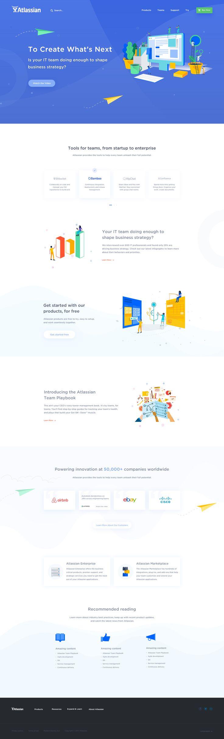Atlassian v1