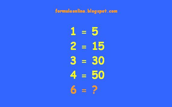 formuleonline probleme si exercitii rezolvate: Ghicitoare matematica 80