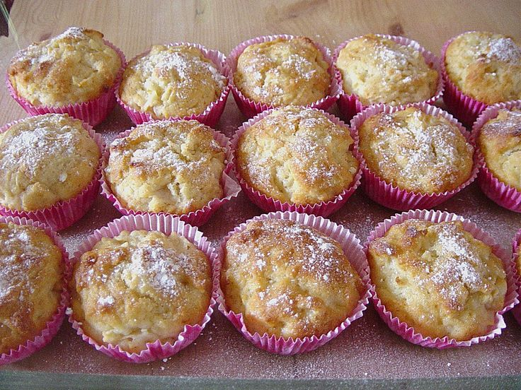 Best 25+ Muffins mit quark ideas on Pinterest | Käsekuchen mit ...
