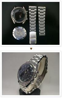 ロレックス修理、オーバーホール職人COM  @rolexrepair フォローされています  http://www.watch-ichioka.com/  ロレックスのオーバーホール&修理は一岡工芸にお任せ下さい!当店は時計のあらゆる故障修理に対応。最短1週間、何でも2、3週間でお直し致します。故障の原因が全くわからなくとも結構です。いつでもお気軽にご相談ください。