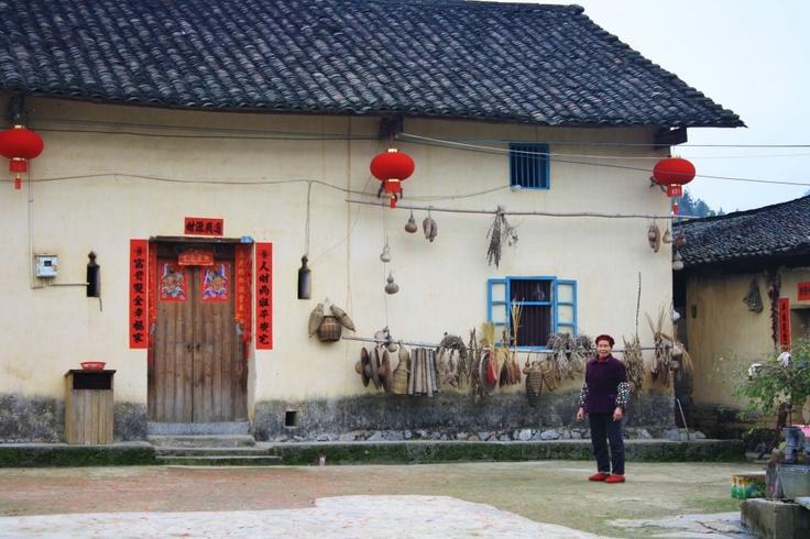Beautiful China   Lisbeth Was Here  Copyright: Stine Kylsø Pedersen