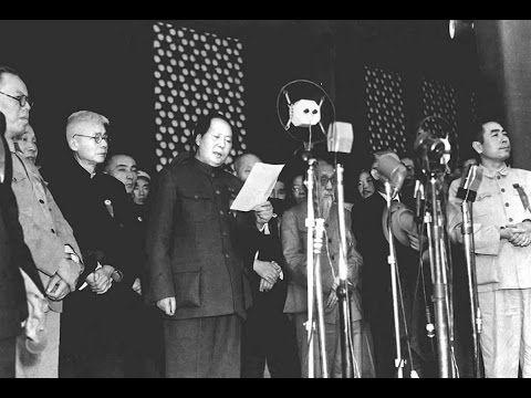 [ ●推薦 ] 杨奎松:毛泽东与新中国 - YouTube