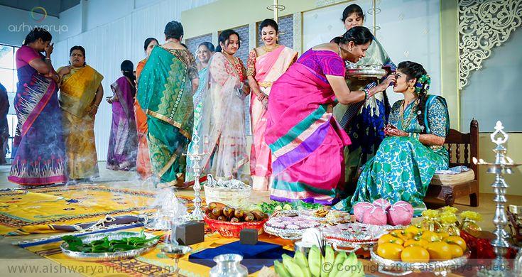 Baba Prasad & Loga Pritika - wedding videographers - Aishwarya Photos & Videos