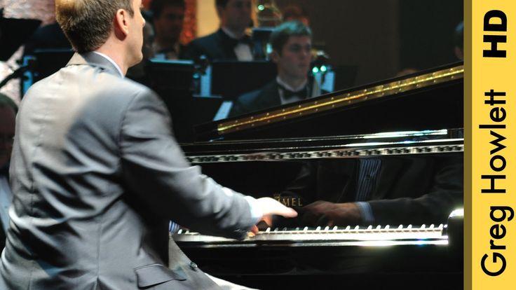 He Hideth My Soul (Piano arrangement by Greg Howlett)