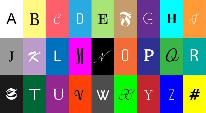 Typography and Design | KNOWN DESIGN CO  #typography #graphicdesign #fonts #design #knowndesignco #SouthAfrica #website #websitedesign #responsive #webdev #web #Wordpress #WooCommerce #webdevelopment