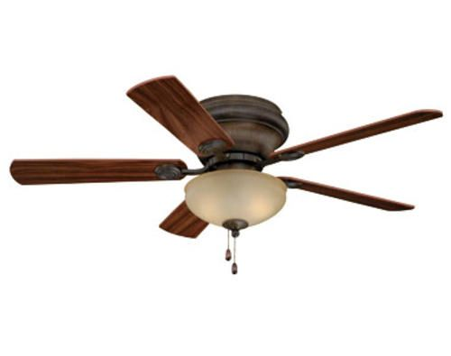 Turn The Century Camden 42in 2 Light Ceiling Fan at