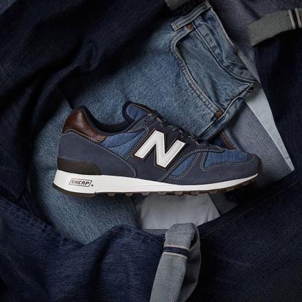 【7月発売予定】 コーン ミルズ × ニューバランス M1300CD デニム #newbalance #sneaker