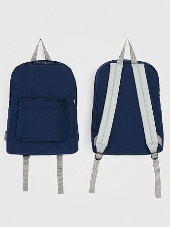 American Apparel - Nylon Cordura® School Bag