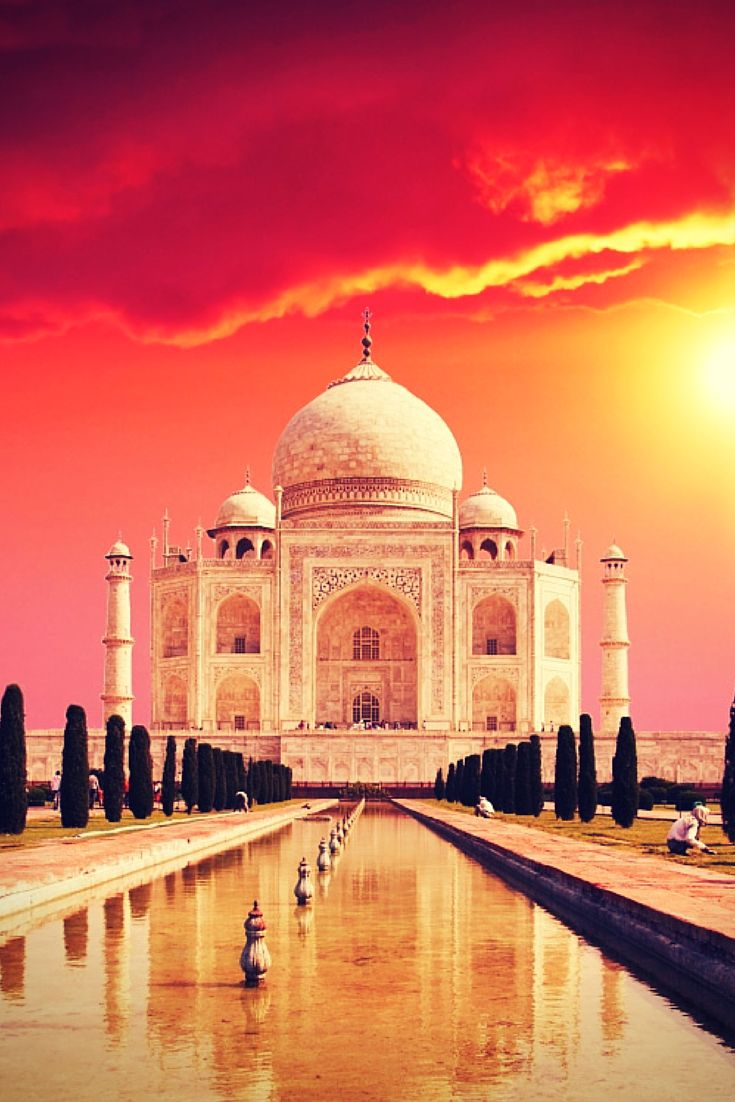 India Travel Guide | Easy Planet Travel - World travel made simple