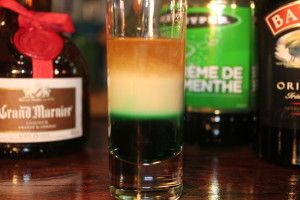 7 Drinks to Celebrate St Patrick's Day