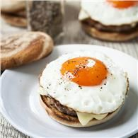 Breakfast muffins are an all-time favourite with us - simply log in to find the recipe for weekend brunch at its very best!