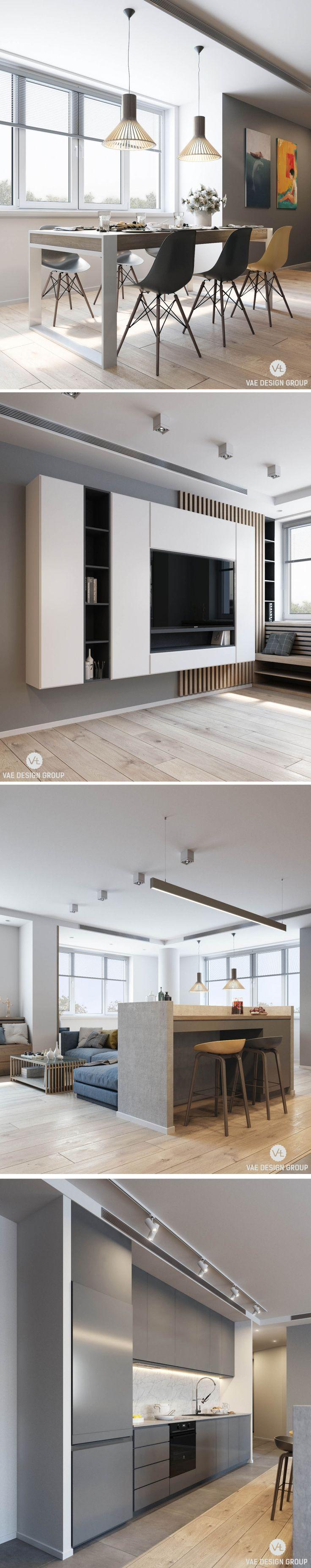 Living room - Галерея 3ddd.ru