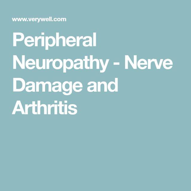 Best 25 Peripheral Neuropathy Ideas On Pinterest