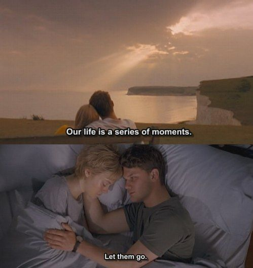 'Now Is Good'