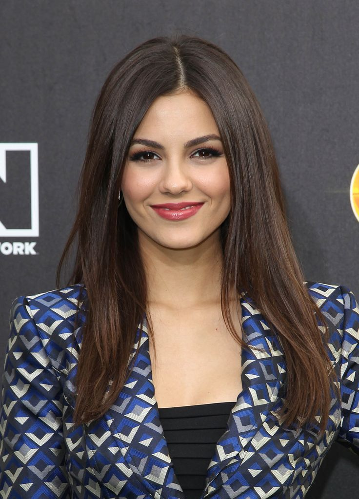 Victoria Justice For more visit: www.charmingdamsels.tk                                                                                                                                                     More