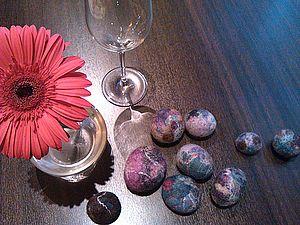 Валяные камушки | Ярмарка Мастеров - ручная работа, handmade