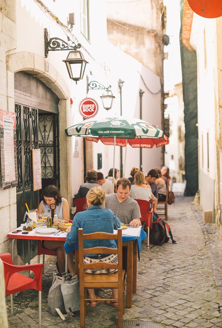 Lisbon, Portugal: Day 12