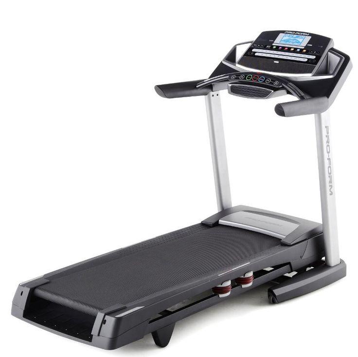 Horizon T101 Treadmill For Sale: ProForm POWER 995c IFit Compatible Treadmill
