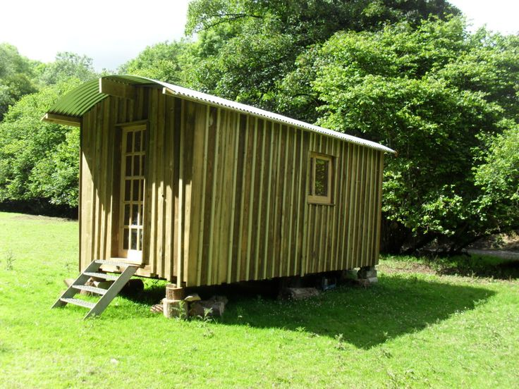 Dartmoor Shepherd's Huts, Newton Abbot, Devon | Campsite Reviews and Offers | Pitchup.com £45 pn