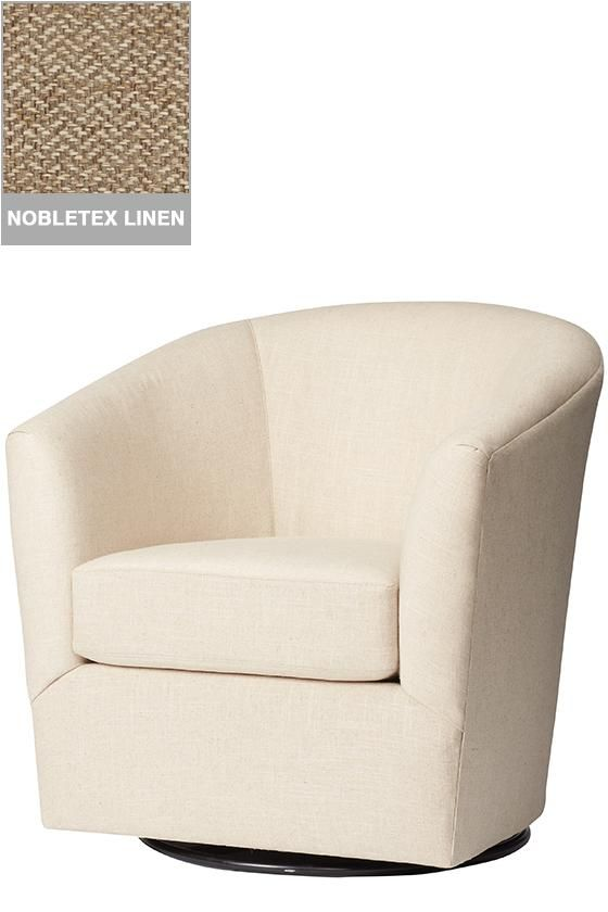 17 best ideas about Upholstered Swivel Chairs on Pinterest