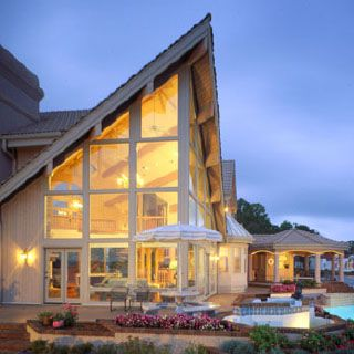 1000 ideas about lindal cedar homes on pinterest cedar for Lindal log cabin homes