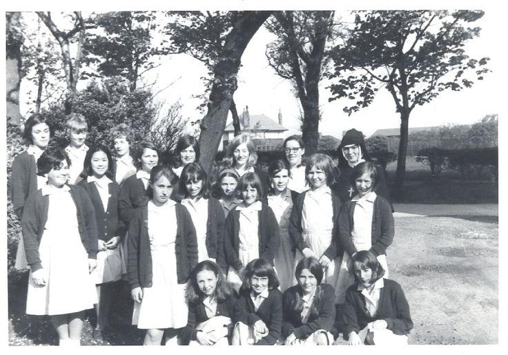 Boarders 1965
