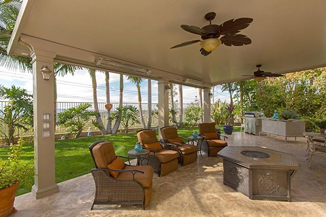 >Professional Home Remodeling | All-Pro Remodeling | Popular Elitewood Aluminum Patio Covers