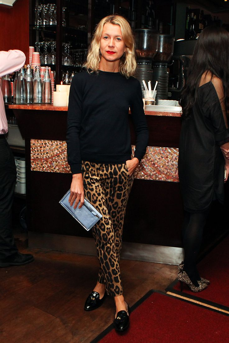 Vince Camuto and Tommy Hilfiger Celebrate Life of Style, Published by Assouline – Vogue