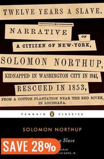 Twelve Years A Slave Book by Solomon Northup   Trade Paperback   chapters.indigo.ca